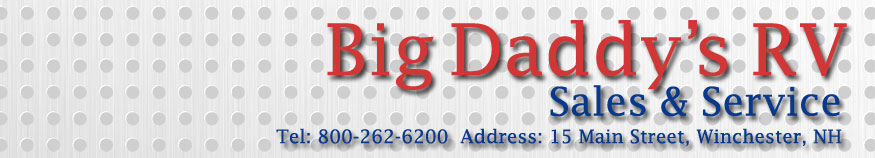 Big Daddy's RV Sales & Service
